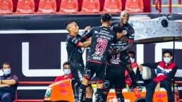 "Pablo Guede tras vencer a Rayados ""El sacrificio no se negocia"""