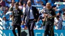 Filtran multas que deben pagar los jugadores del Real Madrid