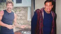 ¡Uff, Uff y re contra Uff! Gabriel Soto no era tan guapo y le cantaba a su fealdad, ¿recuerdas?