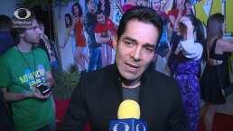 'Nadie esta a la altura de Pedro Infante': Omar Chaparro responde a las críticas