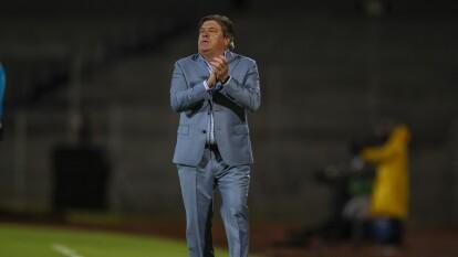 Las Águilas liquidaron al Toluca en la Copa GNP por México   En Ciudad Universitaria, el cuadro del 'Piojo' Herrera lució en buena forma para el regreso del futbol mexicano.