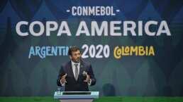 Así quedaron los grupos para la Copa América 2020