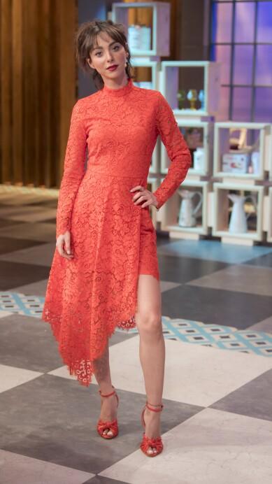Perfil fashionista de Natalia Téllez en 15 imágenes