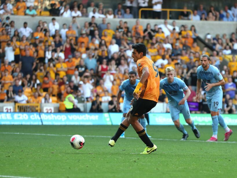 Wolverhampton Wanderers v Burnley FC - Premier League