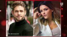 Con Permiso: ¿Grettell Valdez y Horacio Pancheri juntos en una telenovela?