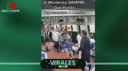 """¡Aprendan, Tigres! Mohamed y su arenga a Rayados: """"Jueguen por México"""""""