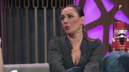 Consuelo Duval cuenta que una vez citó a la amante de su exmarido para confrontarla y le terminó dando ternura