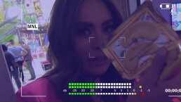 """El pilón VIP: Galilea Montijo recibió regalo que le hizo pensar que está """"cansada y sin ilusiones"""""""