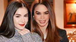 Ana Paula, hija de Biby Gaytán y Eduardo Capetillo impacta en redes por su increíble voz