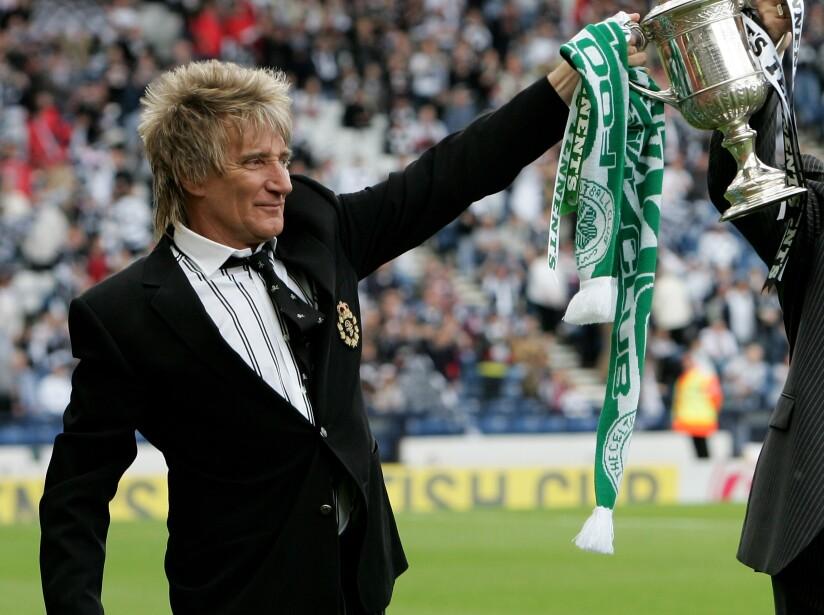 Scottish FA Cup Final: Celtic v Dunfermline Athletic
