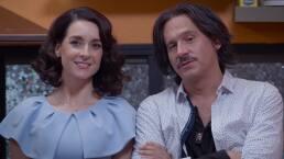 Susana y Pancho vivirán en el edificio Córcega