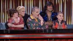 Giovani hace llorar a los jueces ¡Revive aquí el séptimo programa de Pequeños Gigantes 2019!