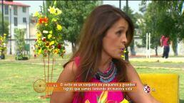 Lorena Jiménez: ¿Cómo se logra el éxito?