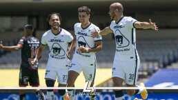 Lillini ve complicado que Pumas no reciba ofertas por González y Dinenno