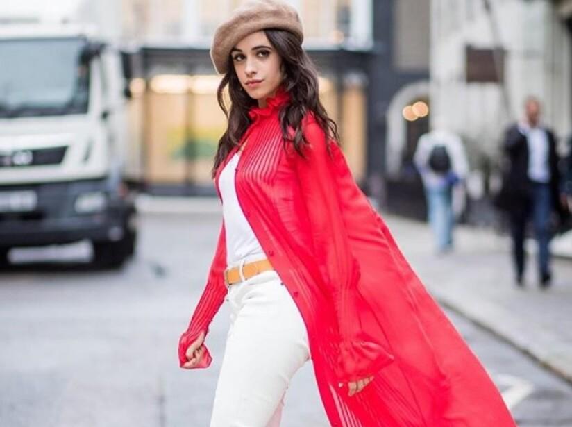 Camila Cabello foto