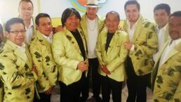 Los Socios del Ritmo le entraron duro al pulque en Tlaxcala