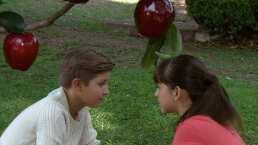 Resumen Capítulo 811: Frente al árbol de manzanas