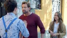 C155: Neto descubre que Yolo es novia de Guido