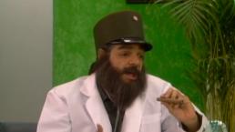 XHDRBZ: Fidel Gastro visita a la Lic. Pamela Juanjo