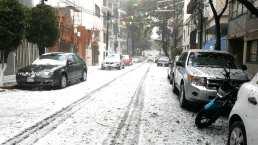 Predicciones de catástrofes: Nevará en la Ciudad de México, predice Mhoni Vidente