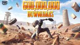 600 millones de descargas