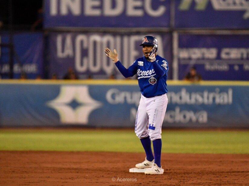 En el juego 7, los Acereros de Monclova vencen 9-5 a los Leones de Yucatán y por primera vez son campeones de la LMB.