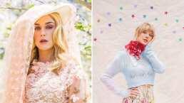 Katy Perry aprovecha para hacer las paces con Taylor Swift, ¿desde México?