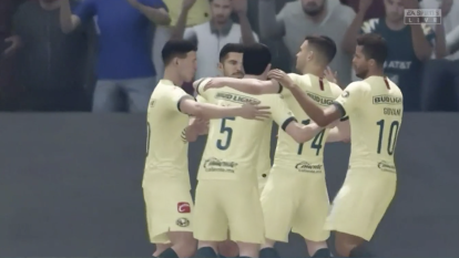 Monarcas pone fin a su ciclo en el futbol mexicano y en la eLiga MX tras empatara 4-4 ante las Águilas del América en el último encuentro de torneo regular.