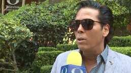 Roberto Palazuelos debuta como escritor