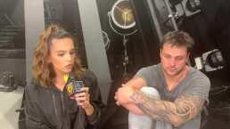 Tras ver las grabaciones, parte de la producción y Tania Rincón se disculpan con Nicola