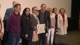 Jesús Ochoa encabeza homenaje a Ernesto Gómez Cruz