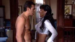 C107: Fernando le propone a Ruth ser aliados y vengarse de Sofía