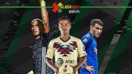 Ellos son los jugadores que participarán en la eLiga MX