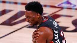 Adebayo y Dragic son duda para el Juego 2 ante Lakers