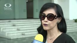 Susana Zabaleta presentará 'Adentro'