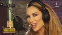 Ninel Conde deja la música grupera por el reggaetón