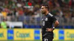 ¿Chivas debe buscar a Marco Fabián?