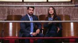 Alejo, un abogado muy boxeador