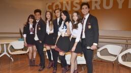 ¡Like está listo para los Premios Juventud!