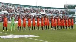 Y en plena contingencia: ¡Resucitan los Jaguares de Chiapas!