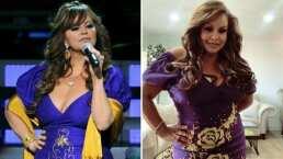 ¿Jenni Rivera eres tú?: Imitadora de la cantante causa impacto en TikTok por su sorprendente parecido