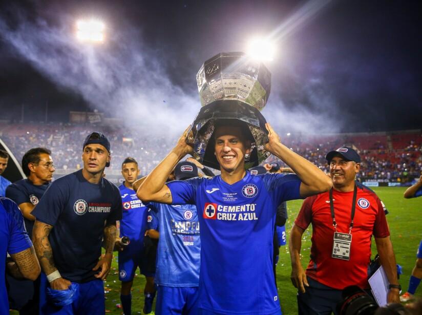 Los cementeros derrotan a Tigres 2-1 y se convierten en el primer campeón de la Leagues Cup.