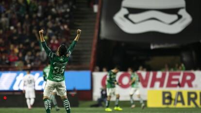 Los fronterizos no obtuvieron la victoria y le dan vida a Chivas, Pachuca y Pumas. León se consolidó como el segundo mejor equipo del torneo regular.
