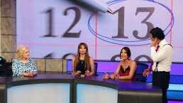 Mesa redonda: ¿El número 13 es de buena o mala suerte? Las expertas opinan