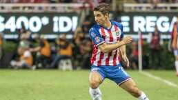 Chivas rumbo a su pretemporada previo al Clausura 2020