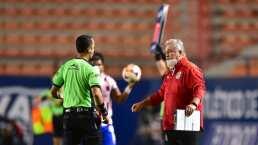 Vucetich sigue en Chivas; Vega se reincorpora