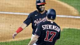 Nationals gana y deja fuera a Mets de la postemporada