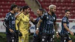 Gil Alcalá encuentra motivo del penal marcado para Chivas
