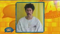 """Bad Bunny sorprende con nuevo look, muy similar a personaje de cine: """"Parece Borat"""""""
