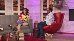 COMEDIA: Diviértete con Karla Luna y sus mejores albures